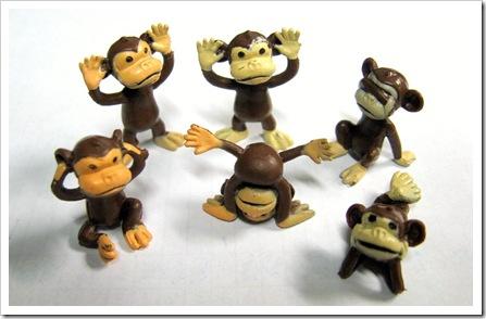 Monkeymanagement by Dyanna on flickr