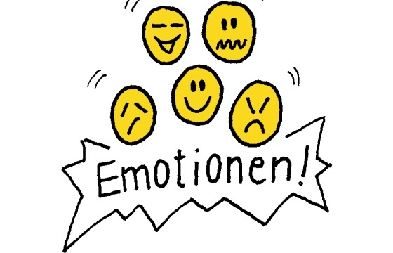 Emotionalisiert